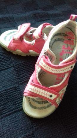 Buty sandały bartek r. 33