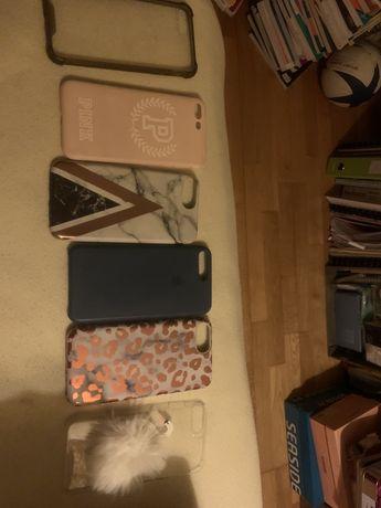 Capas iphone 7 plus