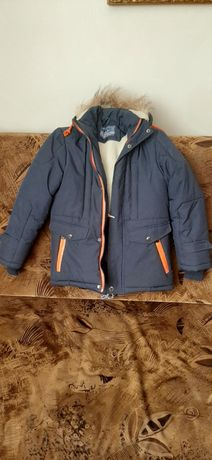 Куртка рост 135-147
