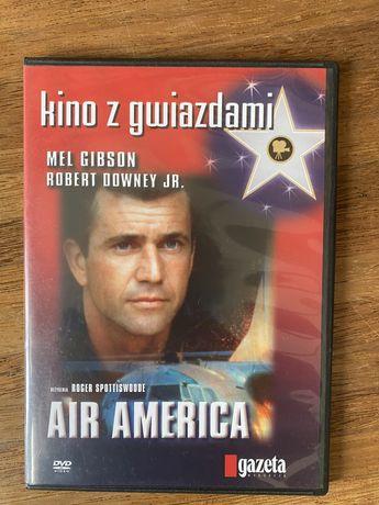 """Dvd """"air america"""""""
