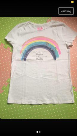 T-shirt F&F 12-13 lat