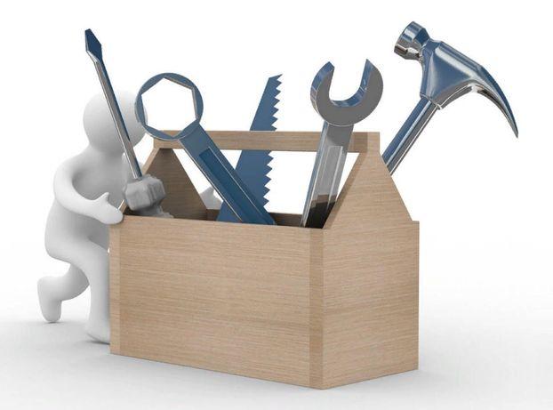 Дианостика и ремонт стиральных, посудомоечных машин