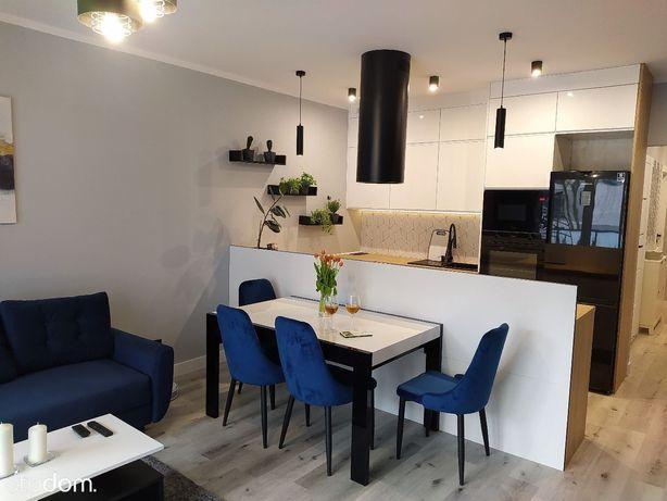 Nowoczesne mieszkanie 3-pok., Mokotów (Smart Home)