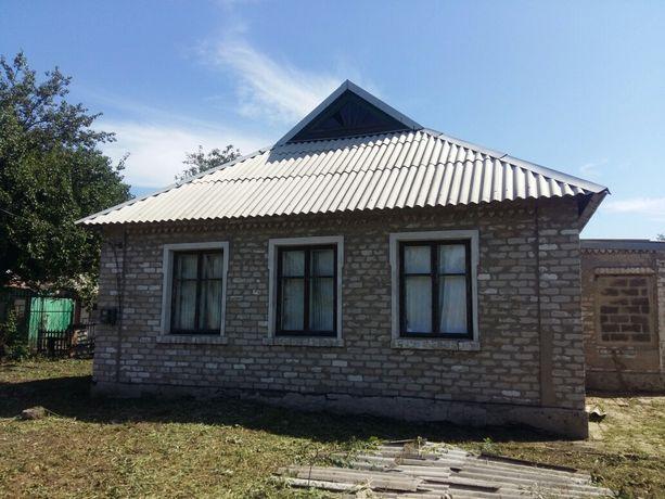 Продам дом в Мариновке