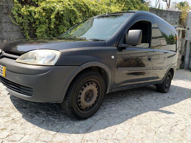 Opel combo 1.3 CDTI Isotérmica