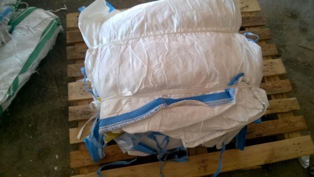 Worek Big Bag Wymiar: 90/90/110 cm! Kamień kruszywa grys