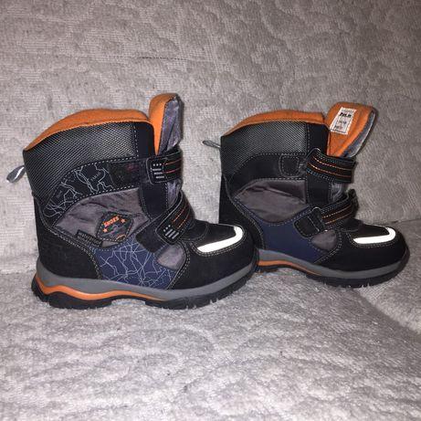 Детская обувь для мальчиков (распродажа)
