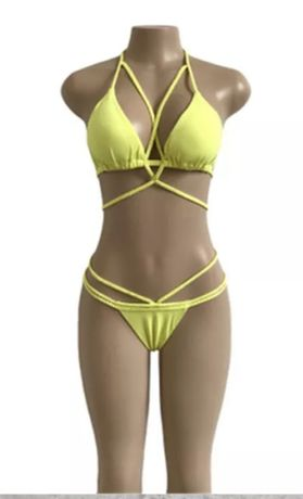 Bikini  brazylijskie M L