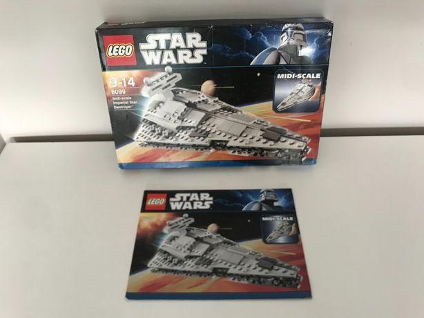 Lego Star Wars 8099 Imperial Star Destroyer