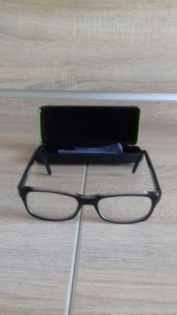 Okulary korekcyjne dziecięce