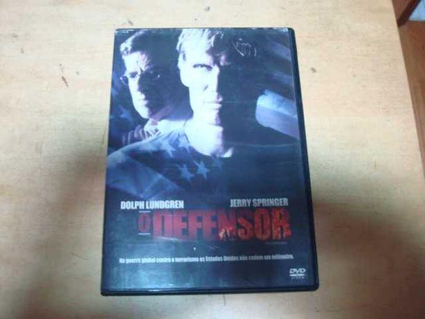12 dvds originais dolph lundgren,piloto de elite ,comando de resgate