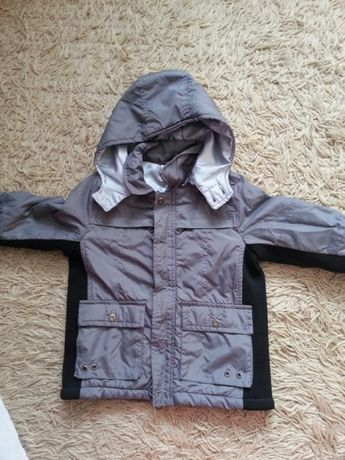 Куртка демисезонная chicco