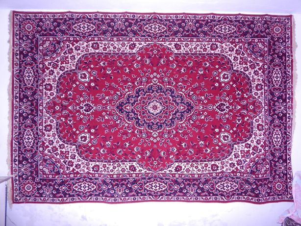 Ковер килим 200х300 см, 70е годы прошлого века