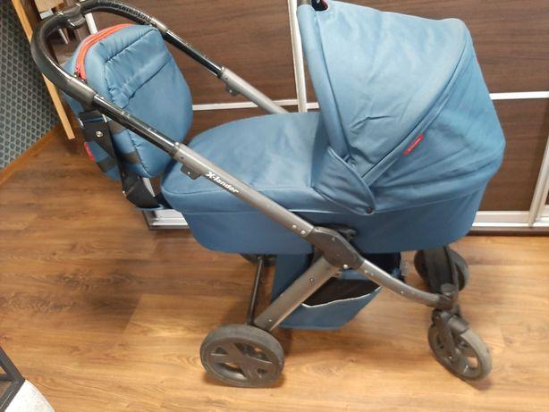 Продам дитячу коляску x-lander x-pulse 2в1