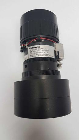 Obiektyw do projektora Panasonic ET-DLE200 - stan idealny