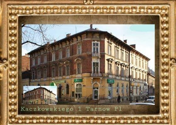 Wynajmę lokale użytkowe w centrum Tarnowa