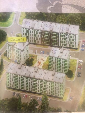 Продаж квартири у Винниках. Новобудова. Рубікон