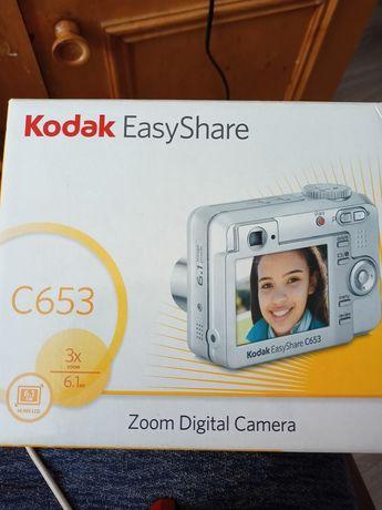 Aparat Kodak c653 czekam na propozycje cenowe