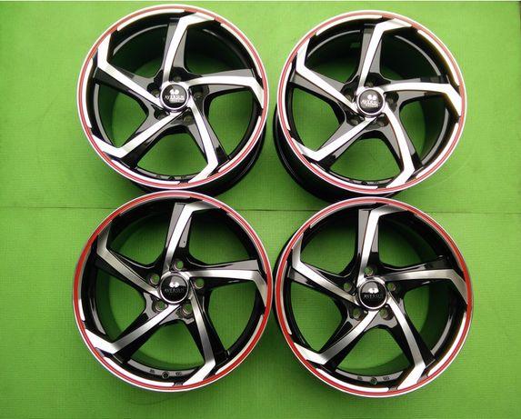 2497-Jantes 18 5x108 Peugeot, Citroen, Renault, Ford, Volvo