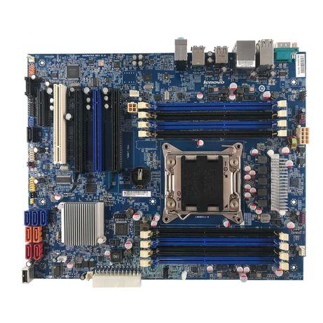Lenovo Thinkstation S30 2011 E5-2670v1/v2 DDR3 8x32GB REG / PCI-E 3.0