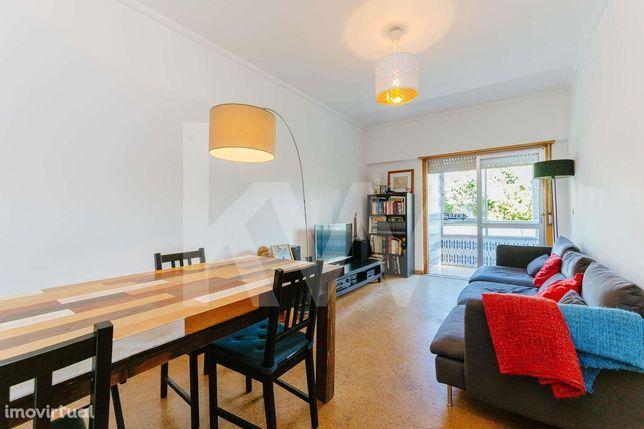 Excelente apartamento T2 em Oeiras