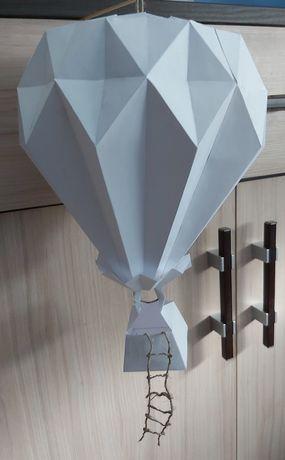 Dekoracja Balon
