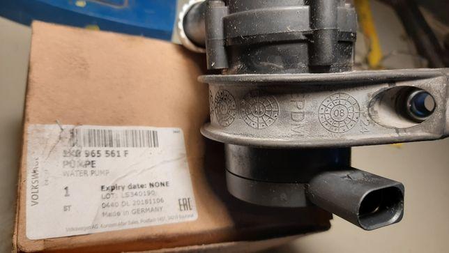 Дополнительный водяной насос 1K0965561F к VW,Audi