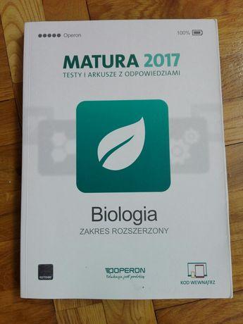 Arkusze maturalne biologia