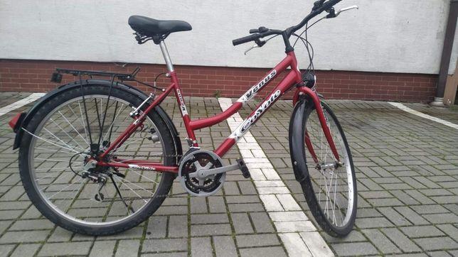 Rower do jeżdżenia