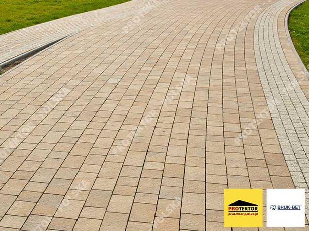 BRUK-BET KONTUR kostka betonowa brukowa chodnikowa dekoracyjna 6cm
