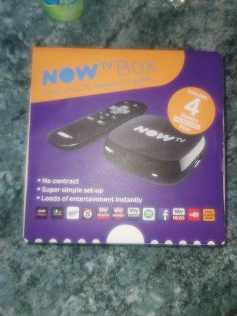 Play now tv odtwarzacz multimedialny