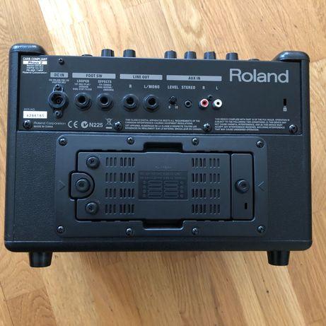 Roland AC-33 Amplificador Gtr Acoustica