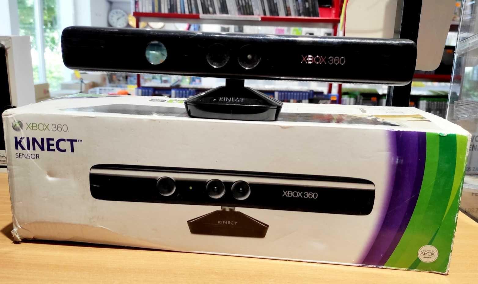 kinect Xbox 360 kontroler kinect