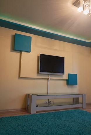Продам 3х кімнатну квартиру з євроремонтом в центрі міста S
