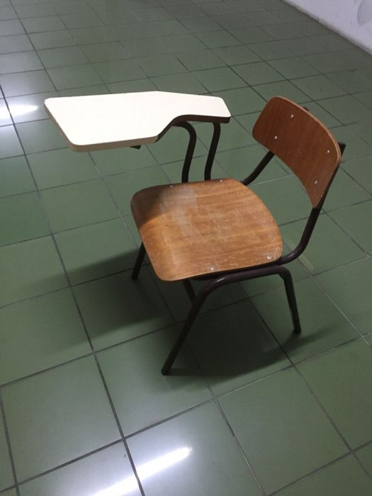 Cadeira biblioteca Feitosa - imagem 1