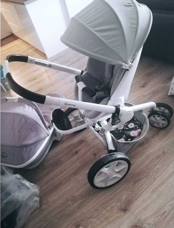 Wózek Quinny Moodd Grey 2w1