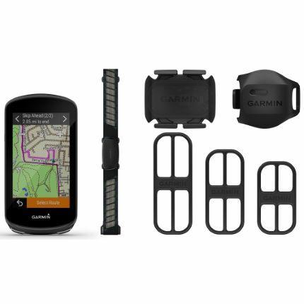 Велонавігатор Garmin Edge 1030Plus & Edge 1030Plus Bundle