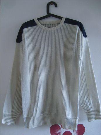Sweter męski_L/XL