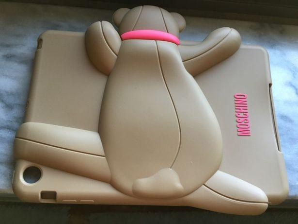 Ipad Mini capa Moschino Urso NOVA