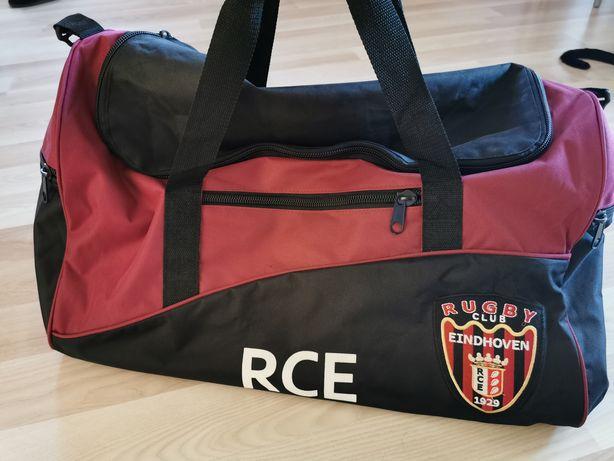 Duża torba rugby nowa bez metki