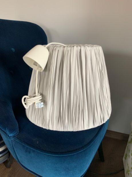 żyrandol z Ikei
