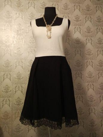 Платье (сарафан) Мango, М