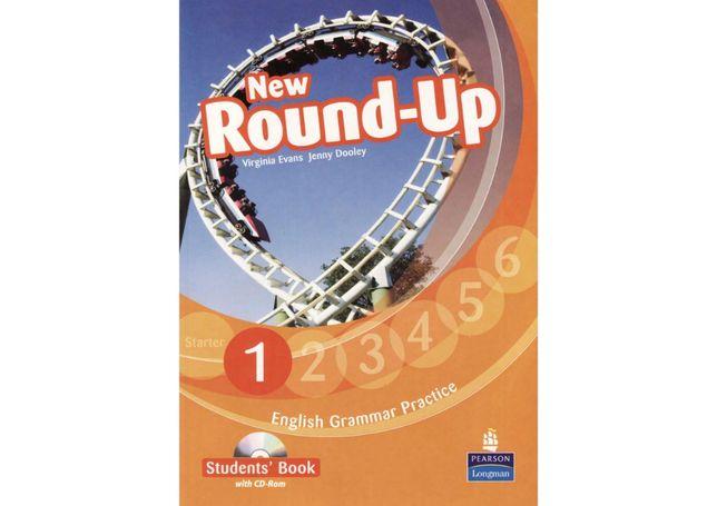 New Round Up 1: ClassBook + CD