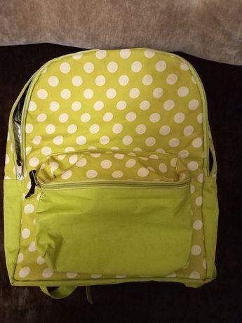 Рюкзак красивый подростковый