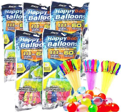 Водяні кульки бомбочки Водяные бомбочки шарики Bunch O Balloons