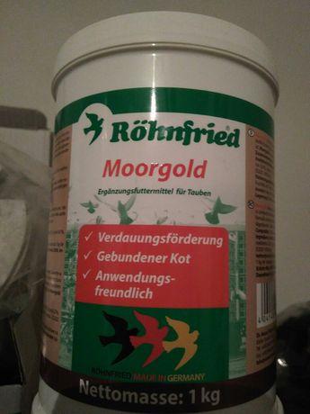 Moorgold 1kg.      .