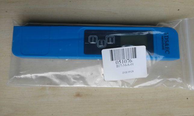 Miernik jakości wody TDS, tester jakości wody TDS