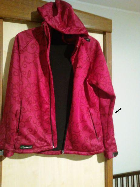 kurtka/bluza SoftShell 164-170cm