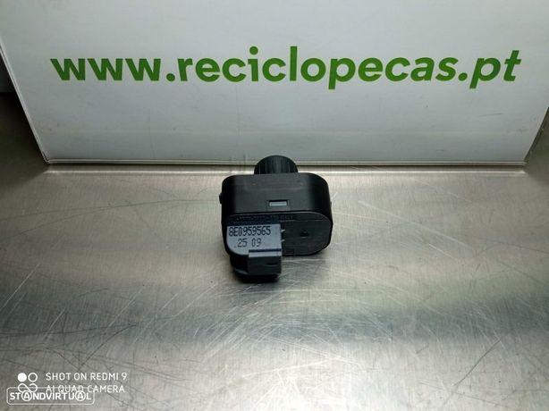 Botão Regulador Espelhos Audi A3 (8P1)