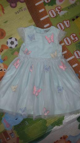 Платье фирмы Primark